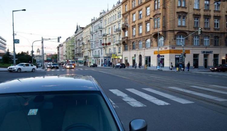 Opravy ulice Dukelských hrdinů v Praze 7 se dotknou tramvajové trati i silnice