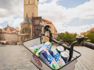 Tip na letní zábavu v Praze – městská hra na kole, s osvěžením i soutěží!