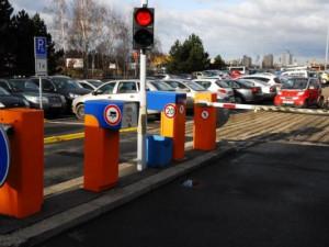 Od srpna zdraží většina P+R parkovišť v Praze. Nehlídaná budou zdarma