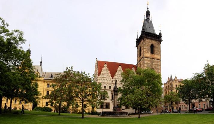 Kam radnice Prahy 2 investuje miliony? Rozhodnou o tom obyvatelé