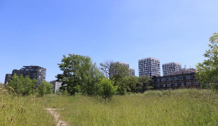 V Praze vznikne nový park. Jméno mu vyberou obyvatelé