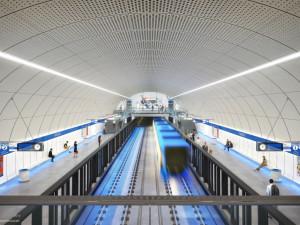 Kvůli zdržování výstavby metra D vyloučili Piráti v Praze 4 zastupitelku Jelínkovou