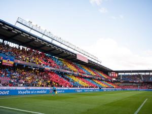 Za rasismus při utkání zaplatí Sparta pokutu sto tisíc a má podmínečně uzavřenou část stadionu