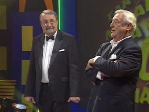 Zemřel moderátor pořadu Tak neváhej a toč! Eduard Hrubeš. Bylo mu 84 let