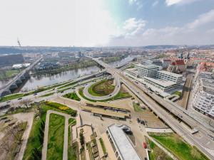 Praha vyhlásila architektonickou soutěž na podobu filharmonie na Vltavské