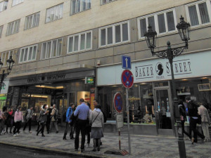 Armáda prodává nepotřebné nemovitosti. Na prodej jsou pozemky i palác v centru Prahy