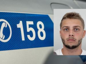 Policie pátrá po nebezpečném muži, který je ozbrojený a může se pohybovat v Praze