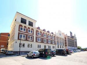 Dům tanečního umění Praha se od začátku září otevře v Braníku