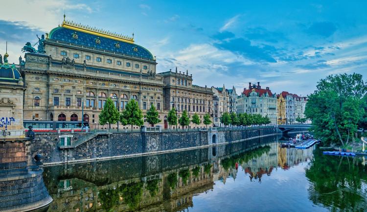 Národní divadlo zahajuje novou sezónu. Oslava proběhne 1. září na Střeleckém ostrově