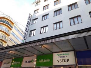 Poliklinika Prahy 7 ode dneška očkuje proti koronaviru bez nutnosti rezervace