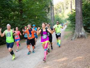 Rodinný běžecký závod ČEZ RunTour rozběhá 11. září Liberec