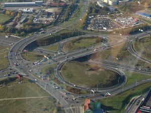 Hlavní město obdrželo 62 milionů korun na opravu cest i vybudování protihlukových opatření