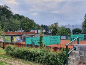 Bohnický tenisový klub se těší na novou sezónu. Cílem je udržení týmu ve 2. lize