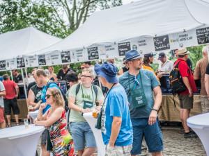 Na Pražském hradě proběhne festival minipivovarů. Představí se na něm padesát výrobců