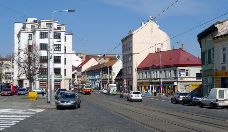 Zanechte veškerých kroků komplikujících dopravu, vyzývá Praha 8 náměstka primátora pro dopravu