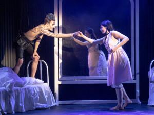 Divadlo ABC uvede premiéru nové adaptace hry o Petru Panovi