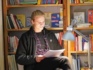 Při Noci literatury budou dnes herci předčítat z knih evropských autorů
