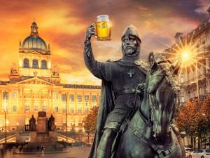 Povstaňme, jdeme na pivo! Dny českého piva jsou tu
