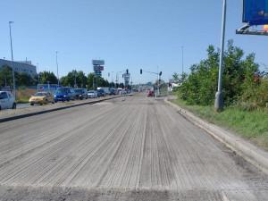 Veselskou ulici čekají další fáze oprav. Řidiči se musejí připravit na omezení