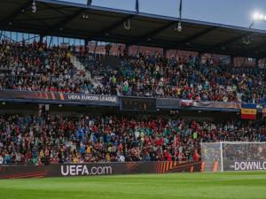 Zastavte urážení našich dětí, vyzývá fotbalová Sparta po dalším nařčení z rasismu