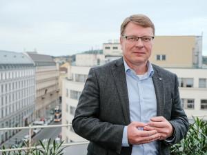 ZPrahy 1 se stával party town, kam lidi jezdili jen pít, říká starosta Petr Hejma
