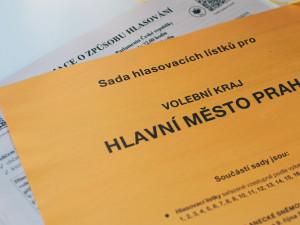 VOLBY 2021: Považujeme to za svátek demokracie, říká Praha 6 k nejvyšší volební účasti v hlavním městě