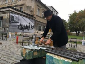 Happening v Bubnech opět připomene výročí nacistické deportace Židů