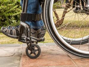Desítka finančně podpoří děti s těžkým zdravotním postižením