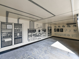 Velkoformátové obrazy ozdobí vybrané podchody v Praze