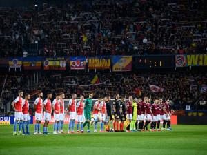 """Obě pražská """"S"""" zaplatí pokutu za chování svých fanoušků v derby"""