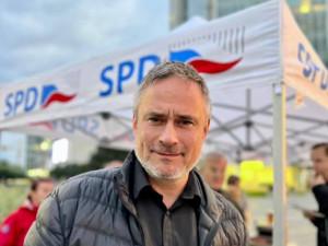 Pražská buňka SPD končí. Důvodem je nezájem voličů