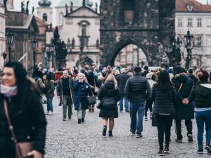 Bude v Praze vyšší turistický poplatek? Vedení metropole jej chce zvýšit z 21 na 50 korun za den
